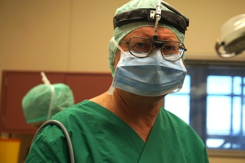 Prof Wustrow HNO Operateur - ohrmuscheln op ohren anlegen muenchen