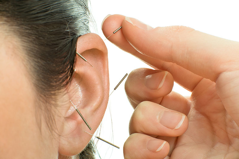 Akupunktur Ohr Muenchen 01