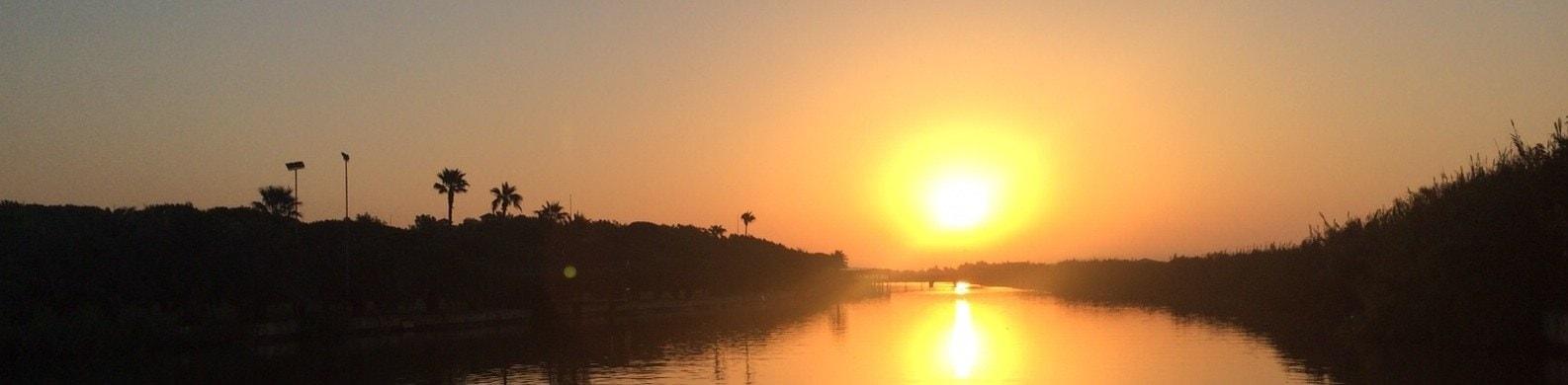 Sonnenuntergang Ausschnitt - reisemedizin-muenchen